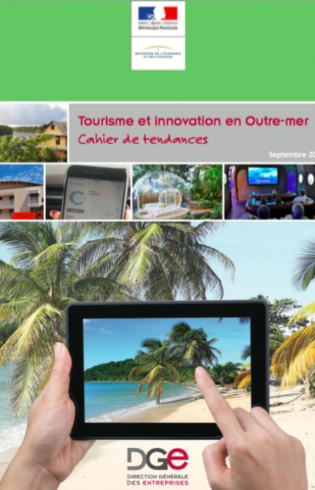 Tendances Tourisme et Innovation